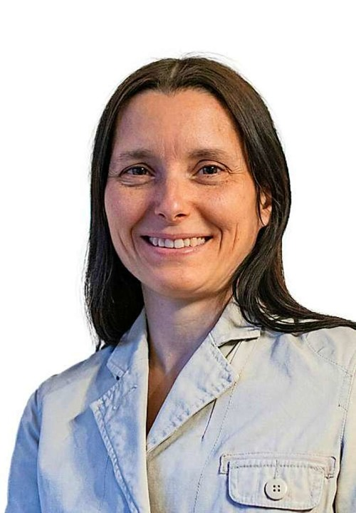 Veronica Möring (Tierschutzpartei)  | Foto: privat