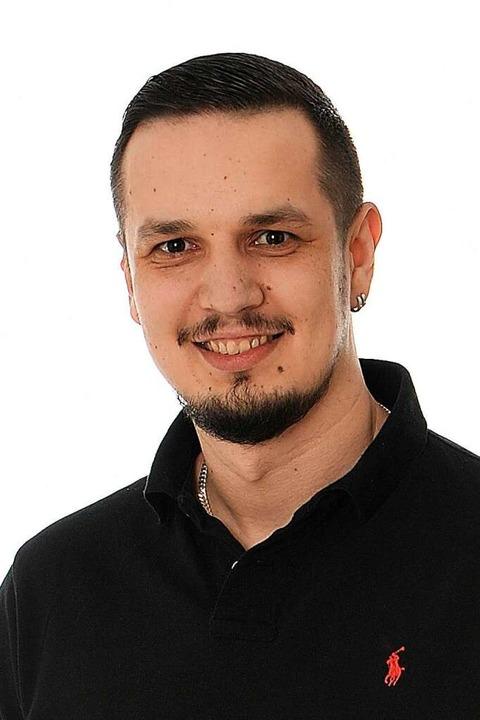 Robert Karsten (FDP)  | Foto: Oliver Wernert