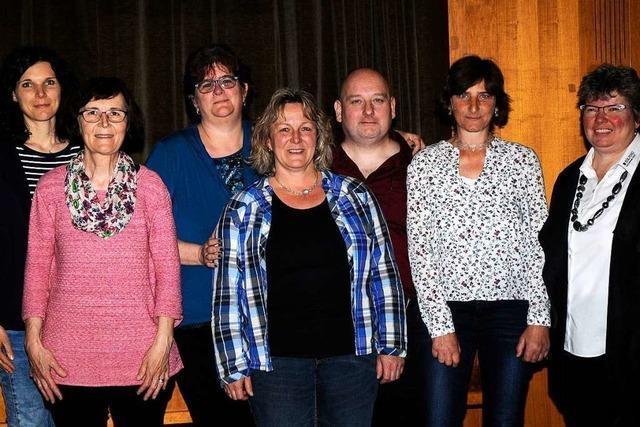 Die Kolpingsfamilie kann in Friesenheim fortbestehen