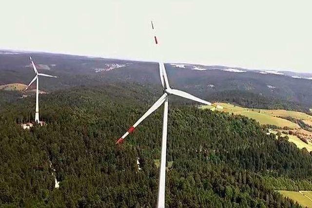 In Schopfheim-Gersbach soll es nun doch Lärmmessungen wegen der Windräder geben
