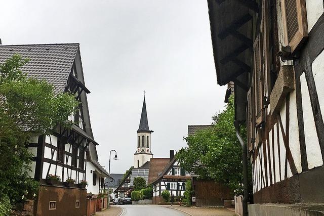 Freie Wähler, CDU und SPD treten in Vörstetten erneut zur Kommunalwahl an