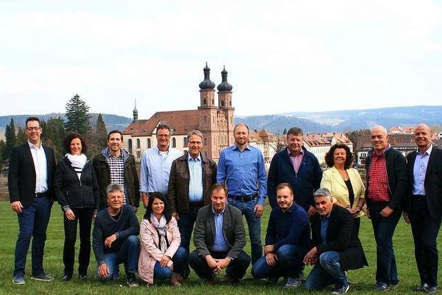 Das Bioenergiedorf St. Peter hat sich für das Mehrheitswahlrecht entschieden