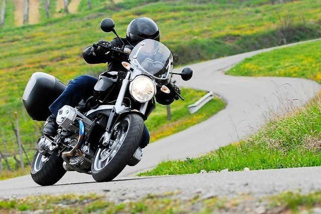 Motorradlärm bedroht den gesellschaftlichen Frieden im Schwarzwald