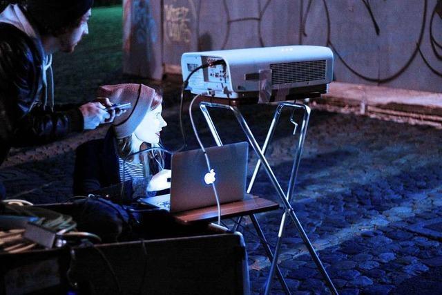 Open-Air-Filmforum