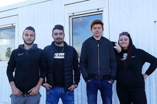 Jugendliche wollen mehr Verantwortung im JuZ in Efringen-Kirchen übernehmen