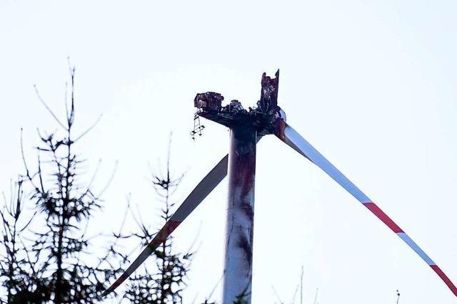 Geplante Windradkraftanlagen in Freiburg lösen Sorgen aus