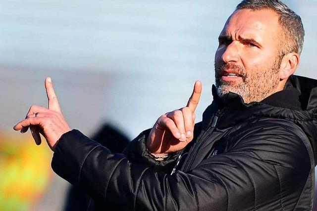 VfB Stuttgart – 26 Trainer in 24 Jahren