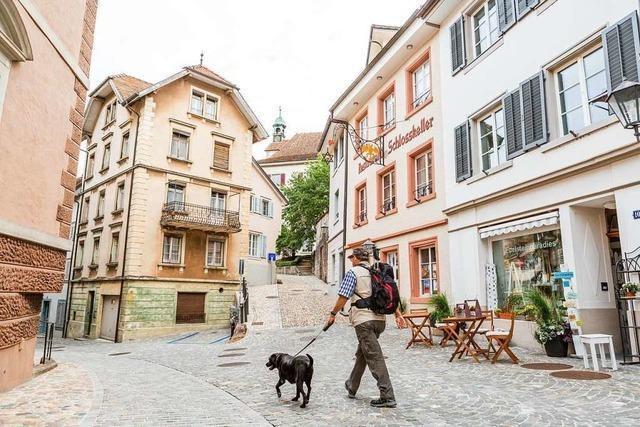 Schaufenster in der Altstadt sollen schön(er) werden