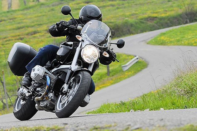 Motorradlärm bedroht den sozialen Frieden im Schwarzwald