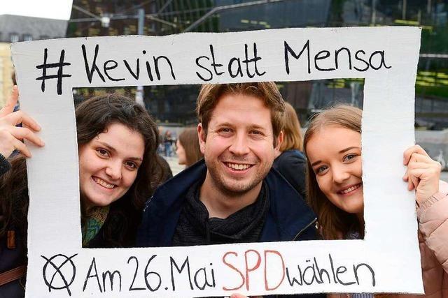 Darüber diskutiert Freiburg vor der Kommunalwahl