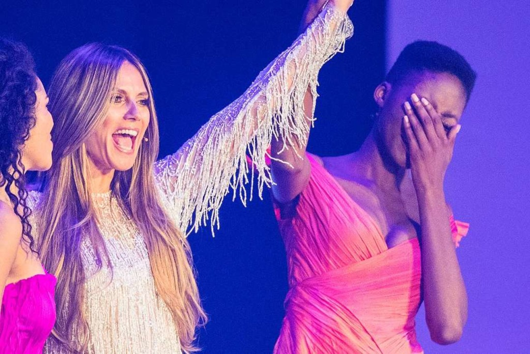 Das Finale von Germany's Next Topmodel steigt in Düsseldorf.    Foto: Marcel Kusch