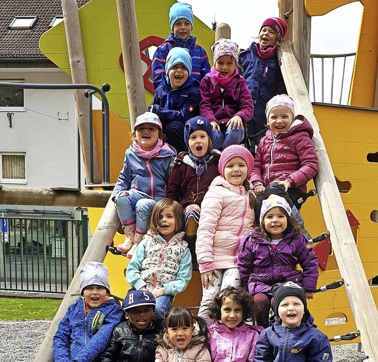 Die Kindergärten Schwaningen und Weize...für sind sie nachmittags geschlossen.   | Foto: Kindergarten Weizen/Schwaningen