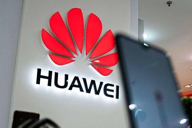 Trump zwingt Huawei zu heiklem Plan B – einem eigenen Smartphone-Betriebssystem