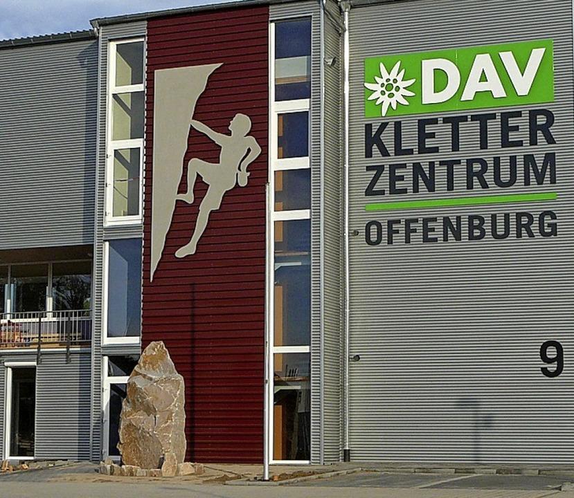Der Alpenverein ist bei der Sommerschule dabei.   | Foto: Alpenverein Offenburg