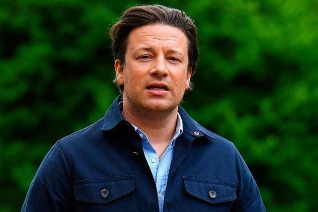 Jamie Oliver strauchelt als Unternehmer