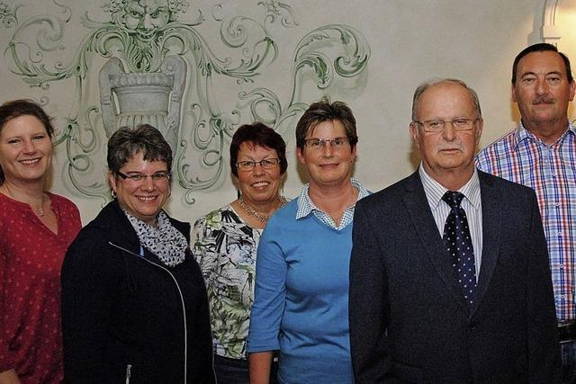 Rolf Erbsland tritt nach 30 Jahren ab