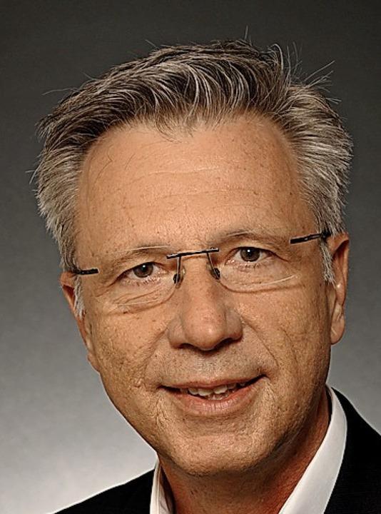 Günter Dußmann<rot>CDU</rot>    Foto: Privat