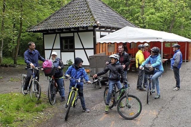 Wandertag der Wanderfreunde Grafenhausen