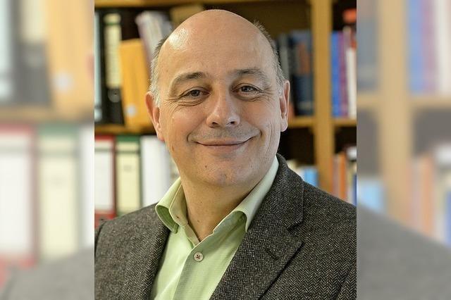 Freiburger Know-How hilft beim Aufbau des Merian Institute fpr Advanced Studies in Accra