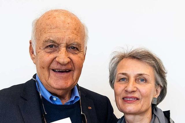 DM-Gründer stiftet Freiburger Uni <br>2 Millionen Euro für BGE-Forschung