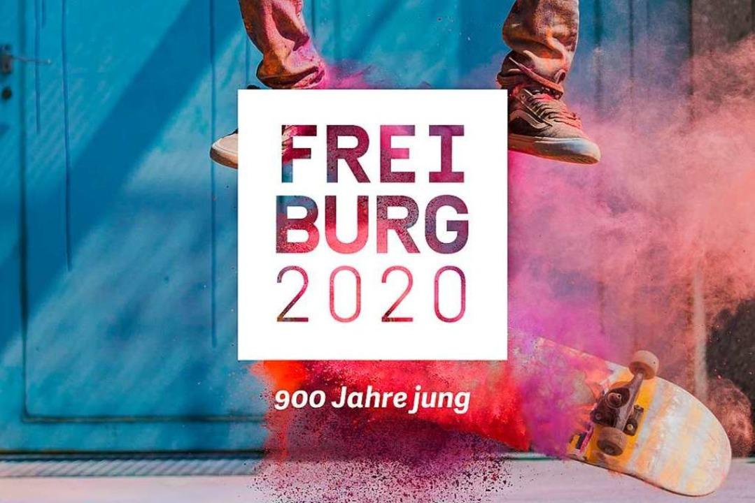 900 Jahre jung – ein Motto unter das man alles deklinieren kann.    Foto: Stadt Freiburg