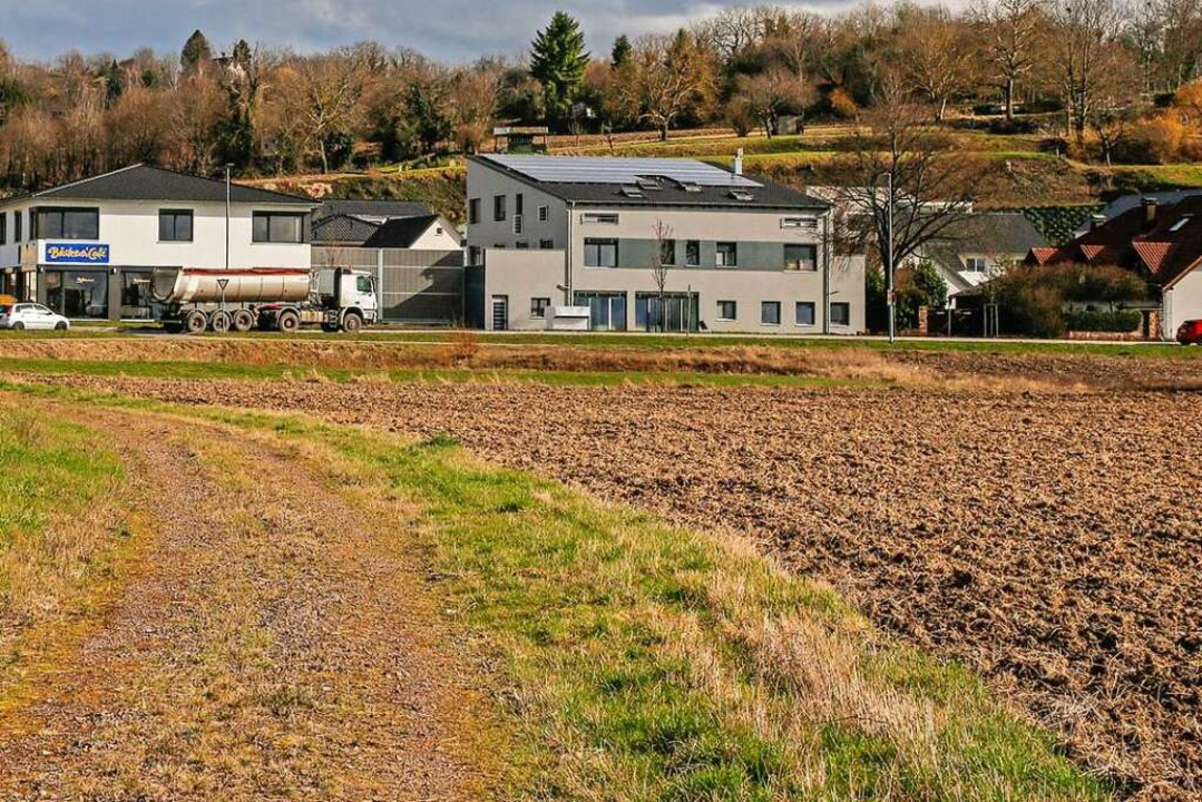 Wo und wie soll die Gemeinde Kippenheim wachsen?  | Foto: Sandra Decoux-Kone