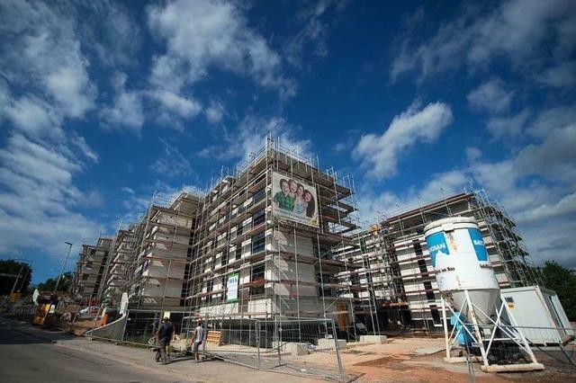 So will die Landesregierung den Wohnungsbau im Land fördern