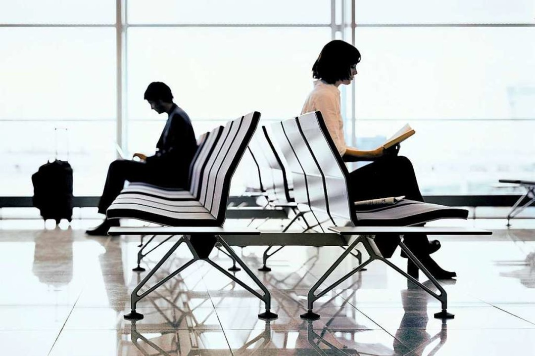 Vitra liefert Möbel für den Wartebereiche.  | Foto: Vitra
