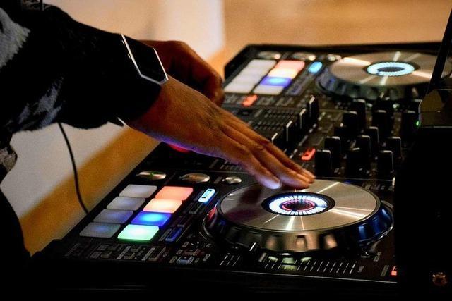 Am Wochenende steigt das erste Freiburger Festival der elektronischen Kulturen