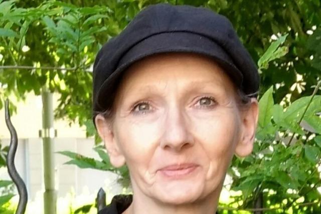 Sabine Schumacher (Lörrach)