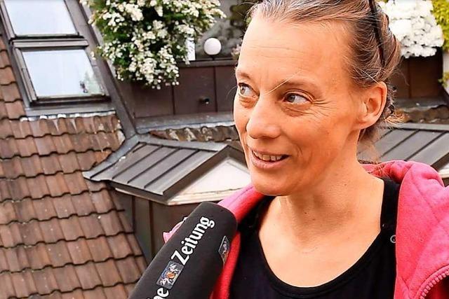 fudders Fragenhagel: Larissa Seiffert, Unabhängige Frauen