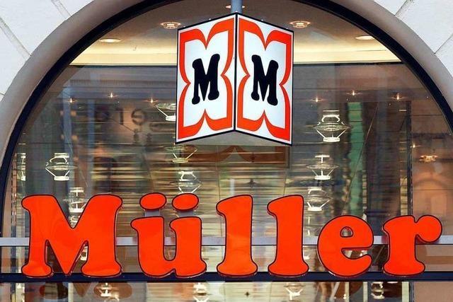 Gericht verurteilt Drogerie Müller wegen eines Rassismus-Vorfalls