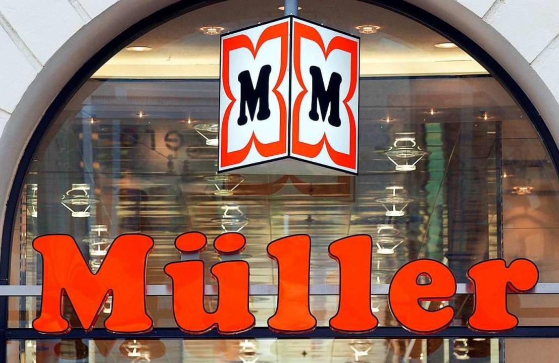 Die Müller Handels GmbH muss ein Schme...ld von 1000 Euro plus Zinsen bezahlen.    Foto: C3295 Zucchi Uwe