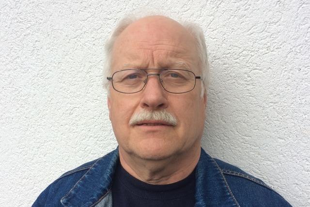 Rolf Vollmer (Kleines Wiesental)