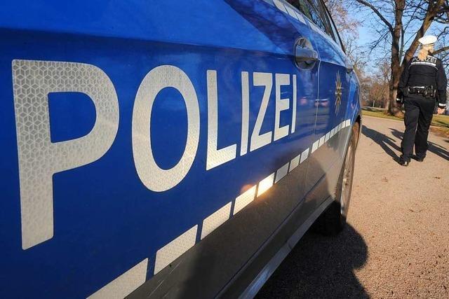 In Ihringen hat die Drogenkriminalität bei jungen Leuten zugenommen