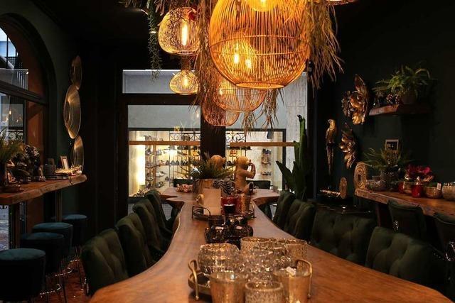 Neueröffnung: Das Holy Moly Café in der Augustinergasse