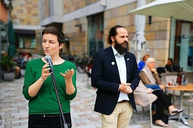 Ska Keller: Lieber die Bahn als das klimaschädliche Fliegen steuerlich entlasten