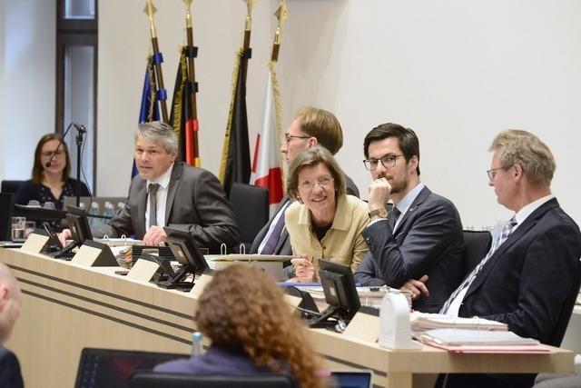 Wie der Freiburger Gemeinderat in dieser Legislaturperiode abgeschnitten hat