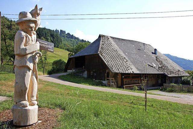 Wachsendes Besucherinteresse am Hansmeyerhof