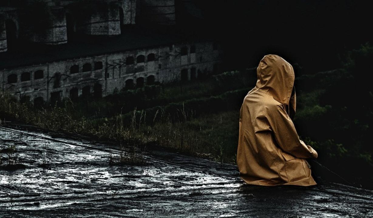 Überforderung, Liebeskummer, ein Todes...ürzen und dann auch an Suizid denken.   | Foto: ©enzenberg - stock.adobe.com