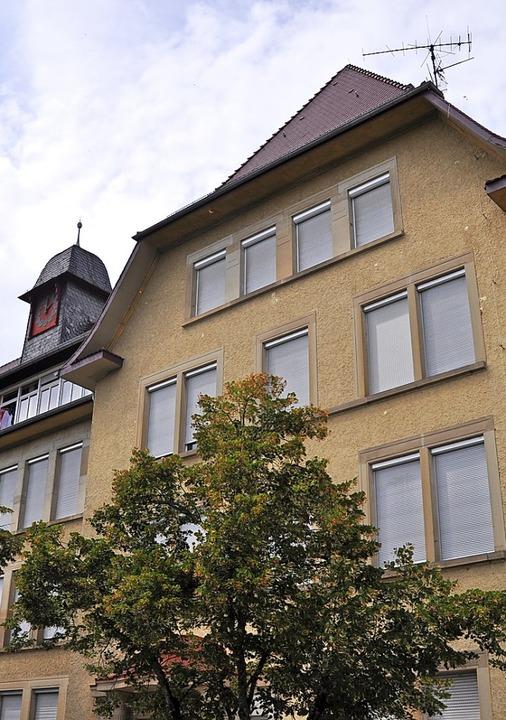 An drei Schulen in Schopfheim – ...Schopfheim Schulsozialarbeiter tätig.   | Foto: Nicolai Kapitz