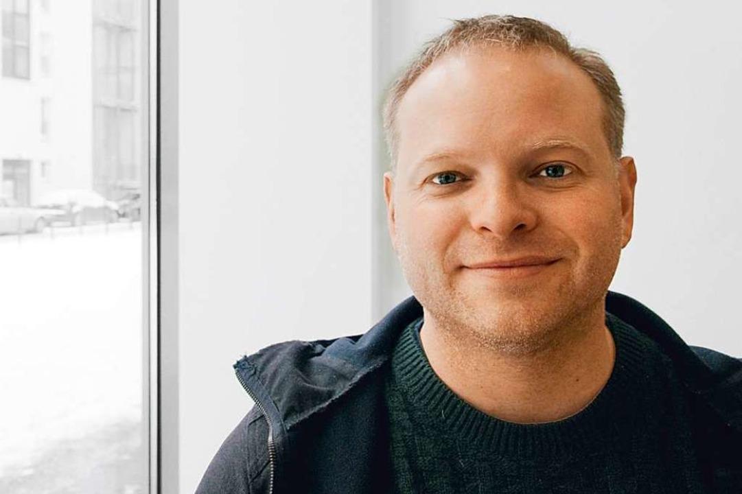 Kristof Magnusson  | Foto: Gunnar Klack