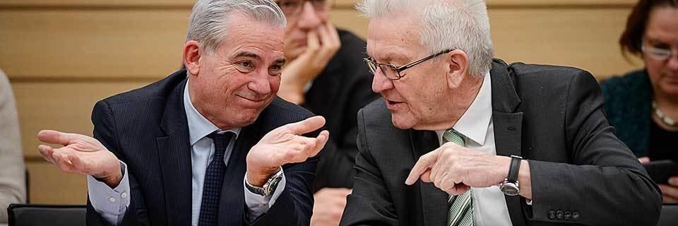 Minister wollen fünf Milliarden Euro – bekommen aber nur ein Fünfzehntel