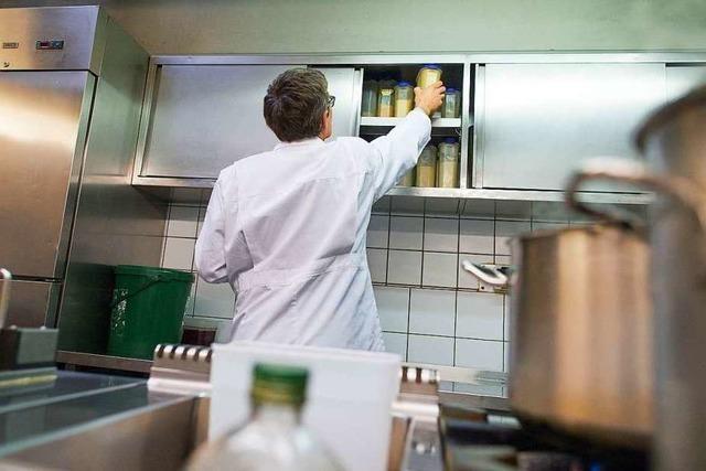 Wie eine Online-Plattform die Hygiene in deutschen Lieblingsrestaurants checkt