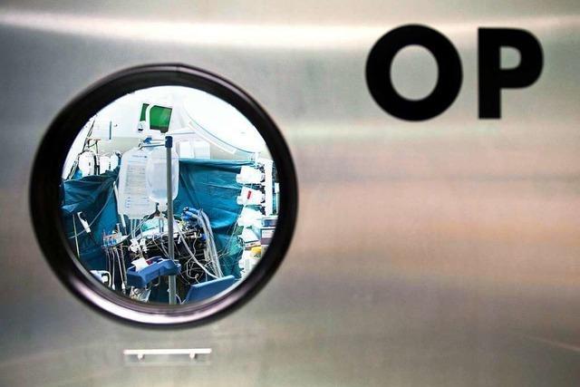 Unikliniken im Land sollen mehr Geld für Sanierung bekommen