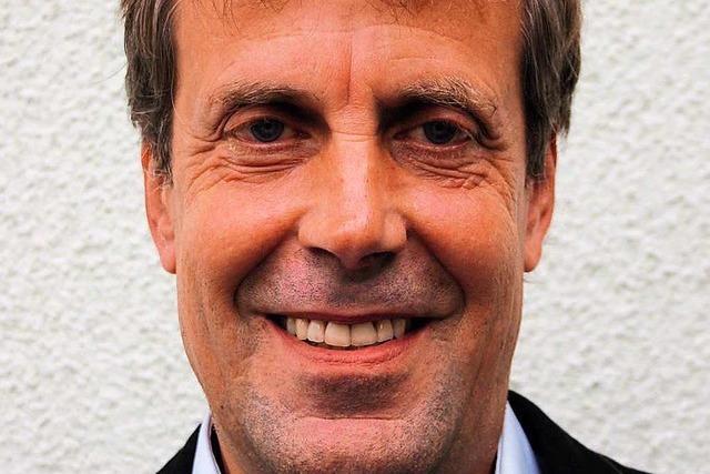 Markus Kromer tritt nach 25 Jahren nicht mehr an