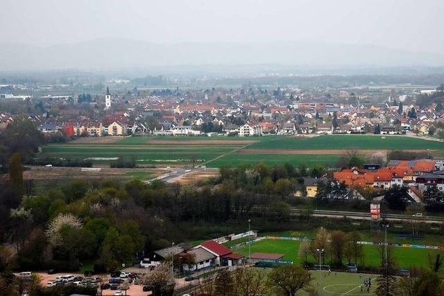 Denzlinger Räte stimmen überarbeitetem städtebaulichen Entwurf zu Käppelematten zu