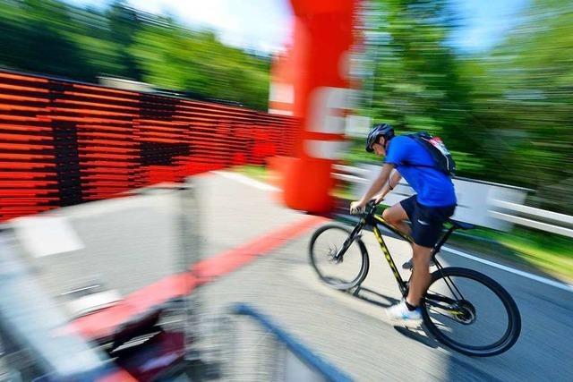Schauinslandstrecke bekommt keine Beschilderung für Radsportler