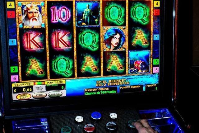 Freiburger Glücksspielanbieter muss 187.000 Euro an die Stadt zahlen