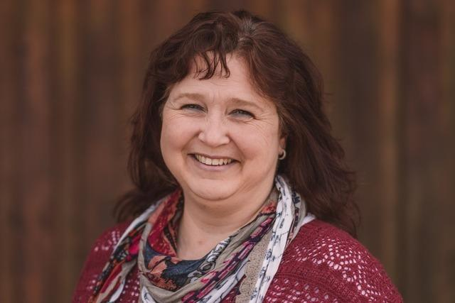 Christine Wieber (Sexau)